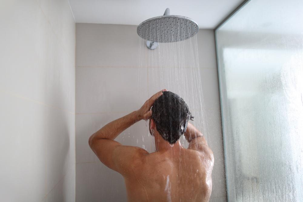 renovations: bathroom