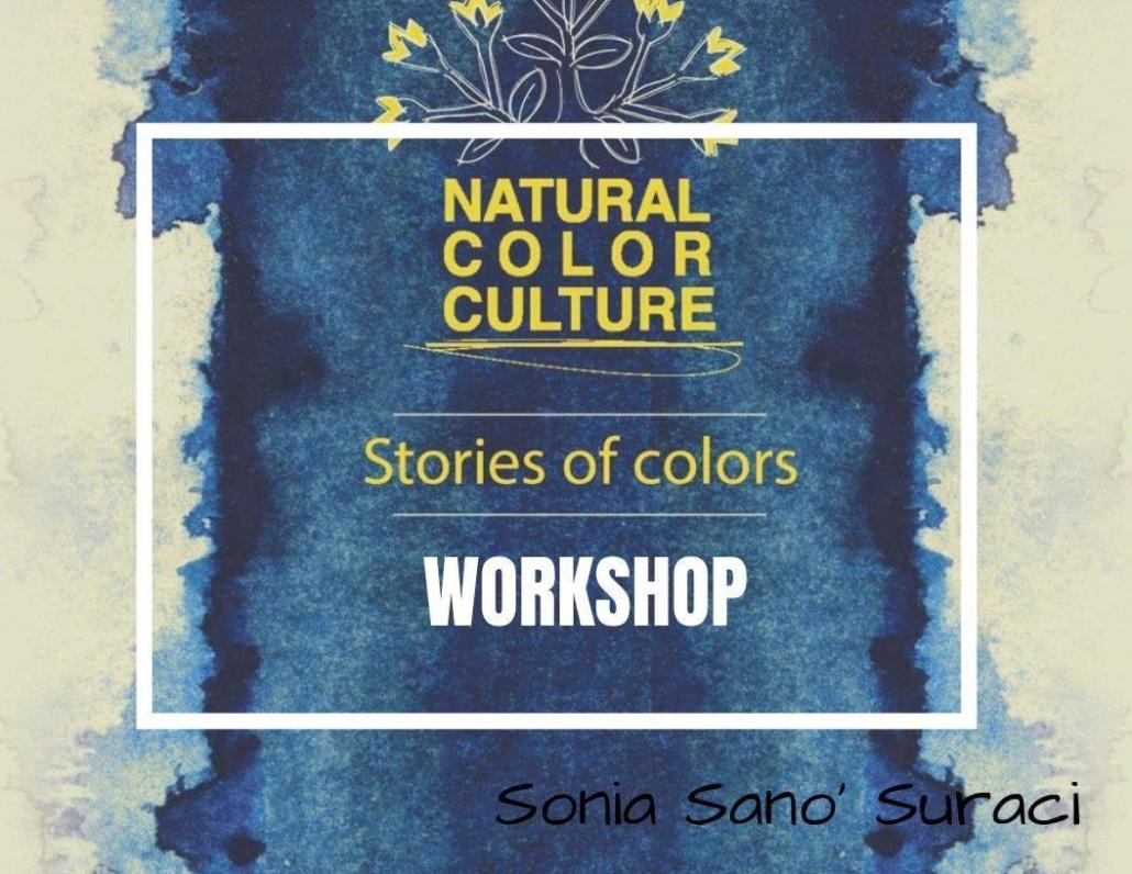 Stories of colors workshop banner